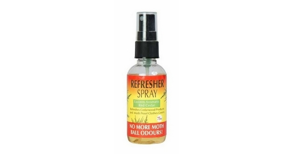 Red Cedar Wood Natural Refresher Spray