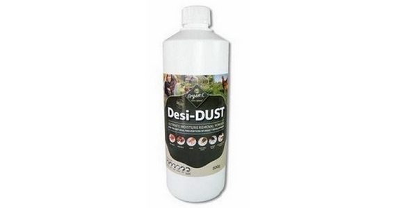 Diatomaceous Earth Clothes Moth Killer Powder 500g