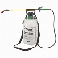 5 Litre Pesticide Pressure Sprayer +Shoulder Strap