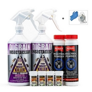 Clothes Moth Control Kit 2